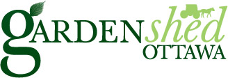 Garden Shed Ottawa